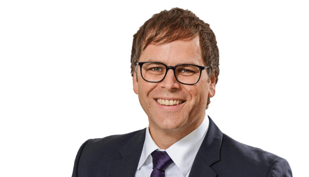 Dr. Helge Menz